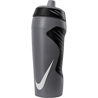 Nike Mens Hyperfuel auslaufsicher 18 oz alle Sport-Wasserflasche