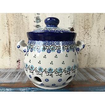 Onion pot, 1500 ml, Royal Blue, BSN A-1402