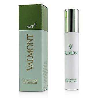 Valmont Awf5 V-line Lifting Concentrate (lines & Wrinkles Face Serum) - 30ml/1oz