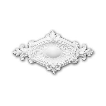 Rosone soffitto parete Profhome 156043