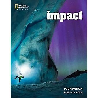 Impact Foundation (British English) by Katherine Stannett - 978133728