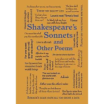 Shakespeare's Sonnets and Other Poems by William Shakespeare - 978162