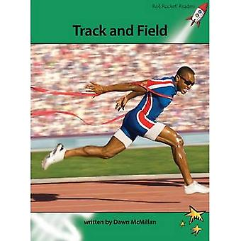 Track and Field by Dawn McMillan - 9781776540211 Book
