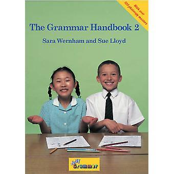 The Grammar - A Handbook for Teaching Grammar and Spelling (2nd Revise