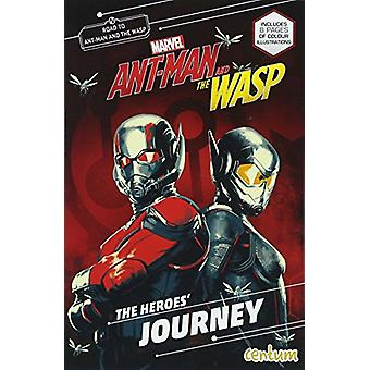 Ant-Man - Novel of the Movie by Ant-Man - Novel of the Movie - 978191