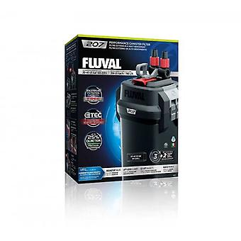 Fluval Fluval207 Filtro Externo (Fish , Filters & Water Pumps , External Filters)