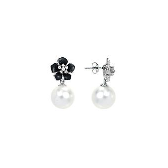 Belle Etoile Snowdrop Earrings 3031010102