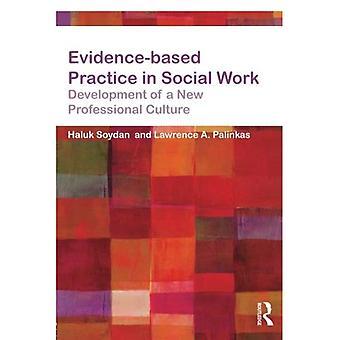 Evidenzbasierte Praxis in der sozialen Arbeit: Entwicklung einer neuen professionellen Kultur