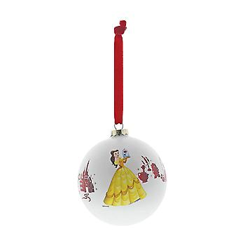 Disney Enchanting Collection 'Be Our Guest' Beauty and the Beast Bauble