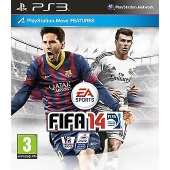 FIFA 14 (PS3) - Factory Sealed