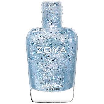 Zoya Sunshine 2018 Nail Polish Collection - Saldana (ZP940) 15ml