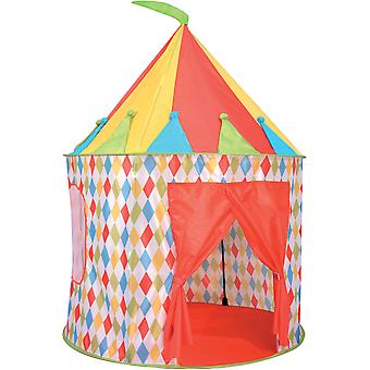 Spirit of Air Kids Kingdom Pop Up Circus Play Namiot Nowy