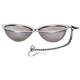 IMF Infusions Ball With Chain Inox Ø 7Cm (Kitchen , Household , Mugs and Bowls)