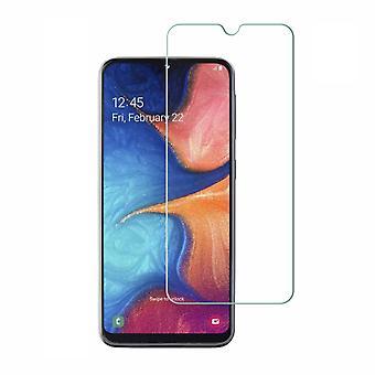 Protetor de tela de vidro temperado 9H (0,3 MM) Samsung A20E