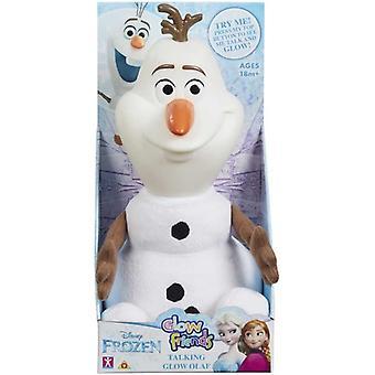 Gefroren/Frost, Figur-Olaf