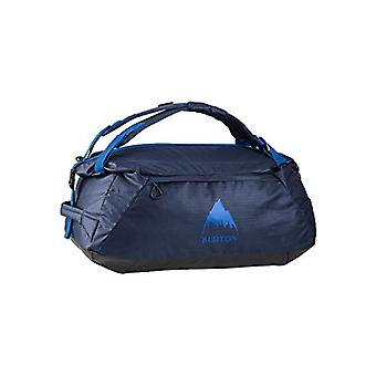 Burton Multipath Travel Tote - 66 cm - 60 Litres - Dress Blue Coated