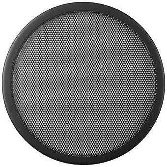 Monacor SG-200 Speaker cover (Ø x H) 214 mm x 20 mm
