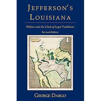 Jeffersons Louisiana by Dargo & George