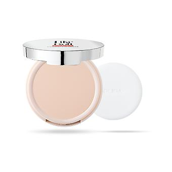 Like a Doll - Nude Skin Compact Powder - SPF 15