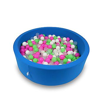 XXL Ball Pit Pool - Blue #38 + bag