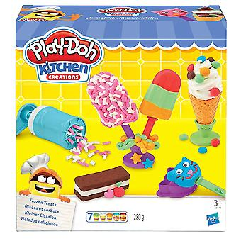 Play-Doh Kitchen Creations Frozen Treats Jouet