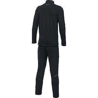 Under Armour Boys Challenger Knit Warm-Up Tracksuit