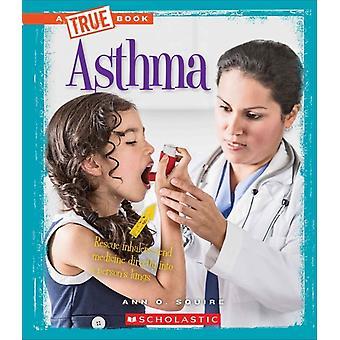 Astma by Ann O Squire
