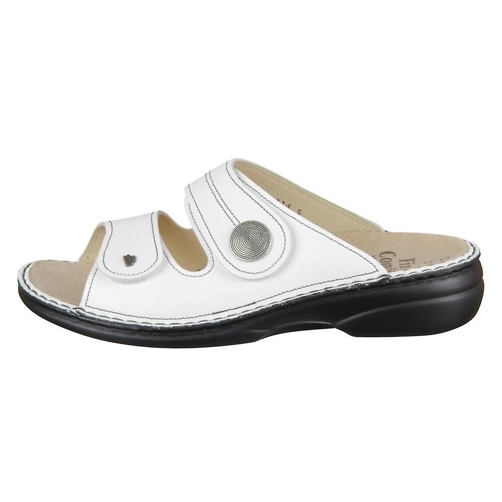Finn Comfort Sansibar 02550001000 uniwersalne letnie buty damskie EWMBb