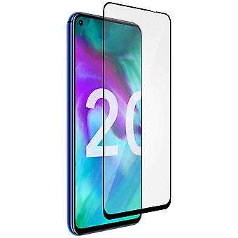 Honor 20 / Huawei Nova 5T Screen Protector 9H Tempered Glass Clear Beveled Edges