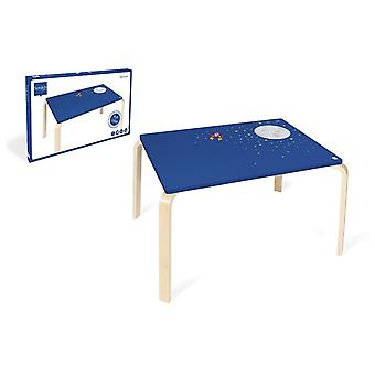 Scratch Kindertafel Space