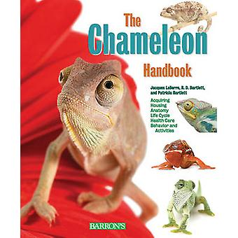 Chameleon Handbook (3rd Revised edition) by Jacques LeBerre - R. D. B