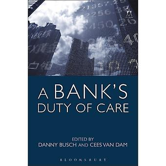 Banks Duty of Care