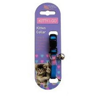Hem & Boo Snagfree Kitten Collar