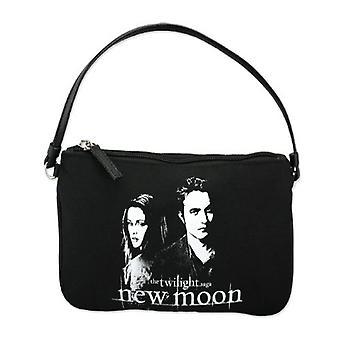 Twilight Saga New Moon Purse Fabric Change (Bella & Edward)