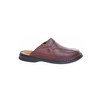 Josef Seibel Pantoletten 1099926341 chaussures d'été universelles pour hommes