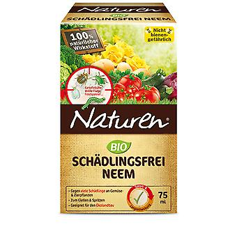 SUBSTRAL® Natural® Organic Pest Free Neem, 75 ml