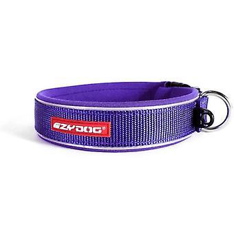 Ezydog Collar Neo Classic Morado (Honden , Halsbanden en Riemen , Halsbanden)