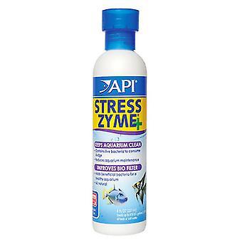API Stress Zyme 237 ml (Fish , Maintenance , Water Maintenance)