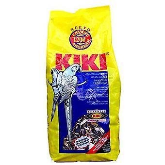 Kiki Food for Parrots & Parrots Bag (Birds , Bird Food)