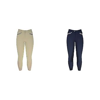HyPERFORMANCE Womens/Ladies Bramham Breeches