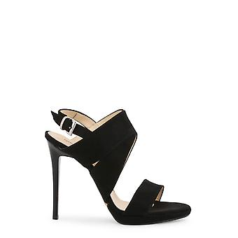 Arnaldo Toscani Original Women Spring/Summer Sandals - Black Color 32692