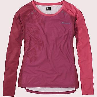 Madison Flux Enduro Women's Long Sleeve Jersey