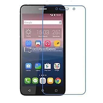 Alcatel one touch pixi 4 écran protecteur 9 H stratifié verre réservoir protection verre trempé verre