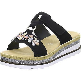 Rieker V79N400 universal summer women shoes