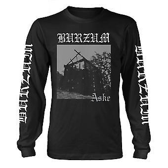 Burzum Aske Long Sleeve T-Shirt