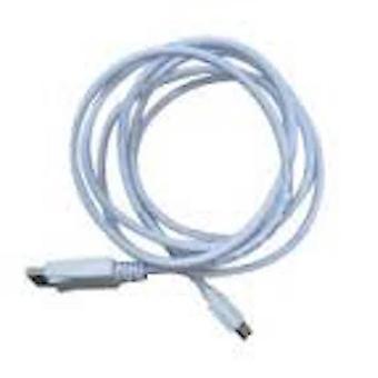 Mini DisplayPort naar DisplayPort-kabel M-M