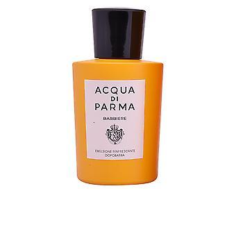 Acqua di Parma Collezione Barbier verfrissende aftershave emulsie 100 ml voor mannen