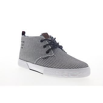 Ben Sherman Bristol Chukka  Mens Gray Casual Fashion Sneakers Shoes