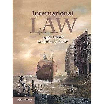 Direito Internacional por Malcolm N. Shaw