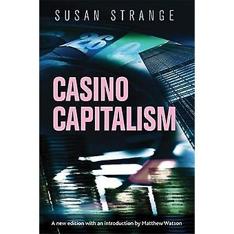 Capitalismo da casinò da Susan strano
